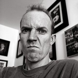 Mean Face