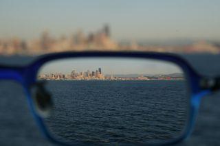 Corrective Lense
