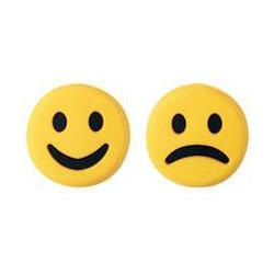 Smile-frown-damp